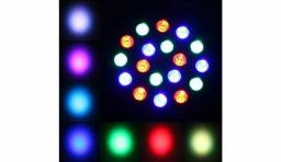 Título do anúncio: Luz de Festa Luatek lk-361 - Imperium Informática