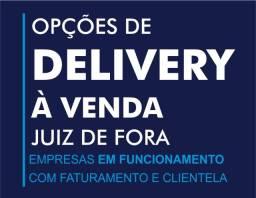Título do anúncio: Oportunidades de Delivery à venda em Juiz de Fora