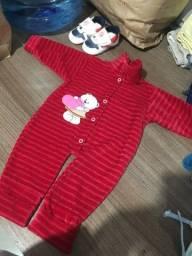 Roupas de bebê menina 22 itens