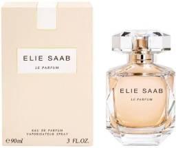 Elie Saab Le Parfum Feminino Edp 90ml Eau de Parfum Importado Original Lacrado