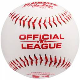 Bola De Beisebol Rawlings® Playmaker Official League 9 Pol.