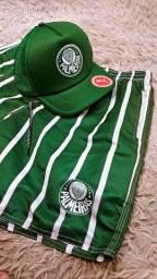 Título do anúncio: Camiseta Palmeiras