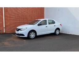 Título do anúncio: Renault Logan 1.0 12V SCE FLEX LIFE MANUAL