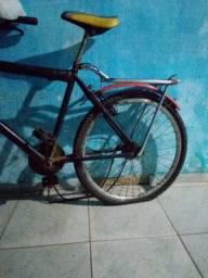 Uma bicicleta boa