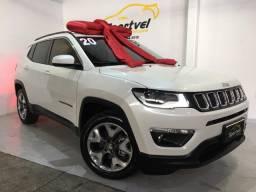 Título do anúncio: Jeep Compass longitude 2020