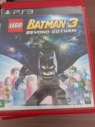 Título do anúncio: Batman lego 3