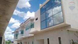 Duplex no Bairro Luiz Gonzaga
