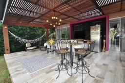 Título do anúncio: Casa de condomínio para venda com 330 metros quadrados com 3 quartos em Trevo - Belo Horiz