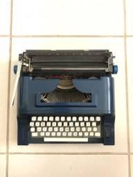 Remington 10 - máquina na de escrever