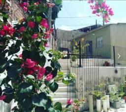 Alugo Casa mobiliada 100% equipada 2qts c quintal, gradeada, Olinda. Alugo diária