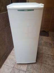 Freezer Consul slim  slim  funcionando 110v