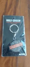 Chaveiro Harley Davidson