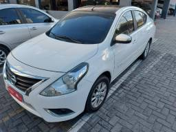 Nissan Versa S 1.0 manual - Extra !!!!  Jefferson *