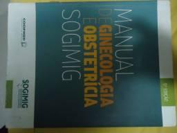 Manual de Ginecologia e Obstetricia Sogimig