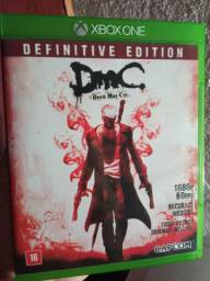 Devil May Cry - Xbox One