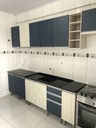 Título do anúncio: Cozinhas planejadas (moduladas ) 100 % mdf + cooktop de brinde ( leia o anúncio )