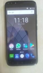 Título do anúncio: Smartphone Oukitel U22 Tela 5.5 Leitor Biométrico