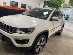 Título do anúncio: Compass Jeep Longitude 2018 Diesel