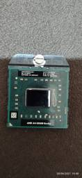 AMD A4-3305M<br><br>
