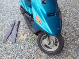 Scooter agrale 50cv