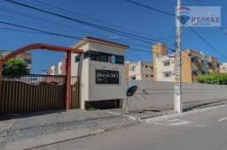Título do anúncio: Apartamento com 2 dormitórios à venda, 64 m² por R$ 160.000,00 - Capim Macio - Natal/RN