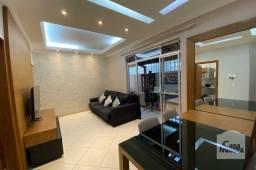 Apartamento à venda com 3 dormitórios em Nova suissa, Belo horizonte cod:278475