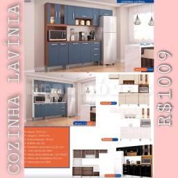 Título do anúncio: Cozinha Lavínia Cozinha Lavínia Cozinha Lavínia