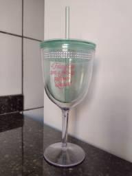 Título do anúncio: Taça Ludi com cristais 500 ml