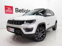 JEEP Compass SERIE S AT 4X4 2.0 TURBO 2021 4P