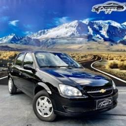 Título do anúncio: Chevrolet Classic Ls 1.0 Flex Manual