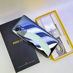 Título do anúncio: Poco F3 Promoção Original Parcelado Em Até 12 Vezes Modelos 256Gb / 128gb