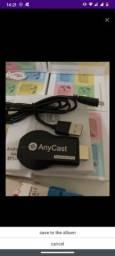 Título do anúncio: AnyCast/Sua Tv Igual a Smart
