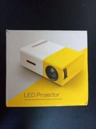 Título do anúncio: Mini Led projetor portátil