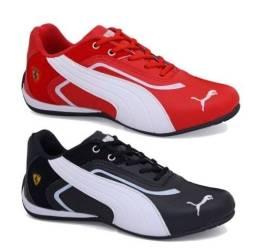 Título do anúncio: Tênis Calçado Top Pronta Entrega oferta por tempo limitado