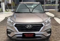 Título do anúncio: Hyundai Creta Pulse 1.6