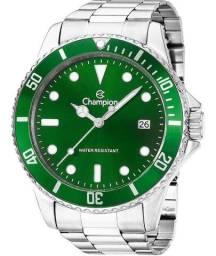 Relógio Champion na caixa