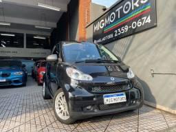 Título do anúncio: Smart Fortwo 1.0 Cabrio Turbo Gasolina Automático 2010 40mil km