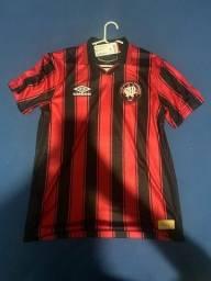 Título do anúncio: Camisa Athletico Paranaense Retrô 1997