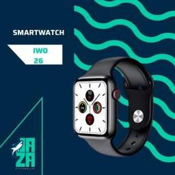 Smartwatch Iwo 26 é o relógio ideal para você - Aproveite !!!