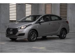 Título do anúncio: Hyundai Hb20s 2019 1.6 copa do mundo fifa 16v flex 4p automático