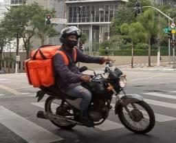 Título do anúncio: Motoboy profissional