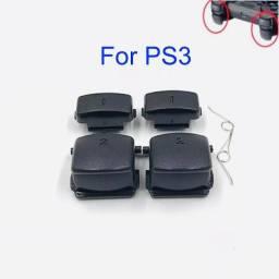 Kit Botões Controle Ps3