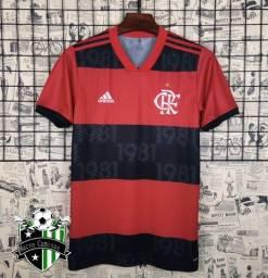 Título do anúncio: Camisa Flamengo 2021