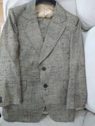 Título do anúncio: Vendo terno PIERRE CARDIN  Vintage.
