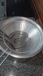 Título do anúncio: Fritadeira Elétrica 3L