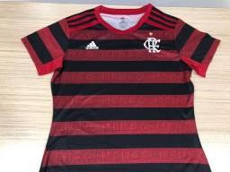Título do anúncio: Camisas Flamengo Feminina Originais Tailandesas
