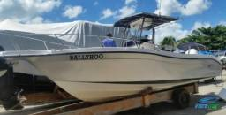 Título do anúncio: Lancha Fishing 26.5 (N Wellcraft, Pesca)