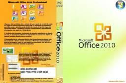 Título do anúncio: office 2010 cd
