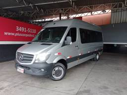 Mercedes-Benz Sprinter VAN 515 CDI  17+1