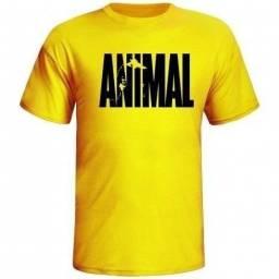 Camiseta Animal Pack